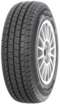 poza MATADOR-VARIANT ALL WEATHER MPS125-205/75R16C-110/108-R-EC72u2