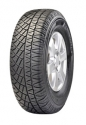 MICHELIN-LATITUDE CROSS-265/60R18-110-H
