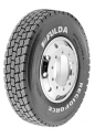 poza FULDA-REGIOFORCE-295/80R22,5-152/148-M