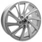 poza EURO RACING-E9049-ARGINTIE-16/6,5/5/110-35/73,1