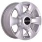 RONAL-49R6706165/030-ARGINTIE-FORD/NISSAN-16/7/6/139-15